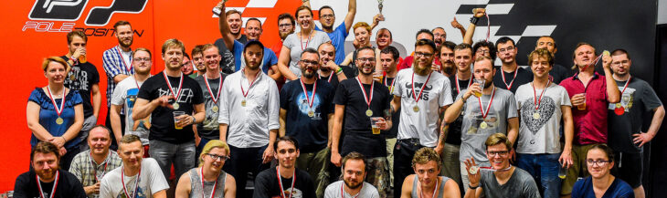 11 Bit Studios - Staff