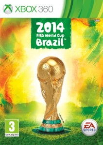 EA Sports 2014 FIFA World Cup Brazil X360