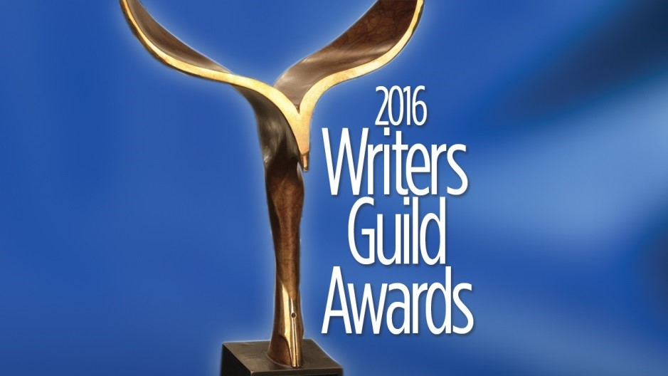 2016 Writers Guild Awards