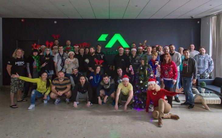 4A Games - Staff