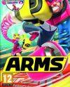ARMS sells 1M units worldwide, Mario Kart 8 reaches 3.5M