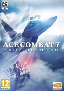 Ace Combat 7 Skies Unknown - PC
