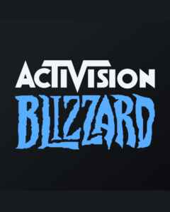 Activision Blizzard being investigated by the SEC