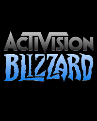 Activision Blizzard's bookings up by 21 percent