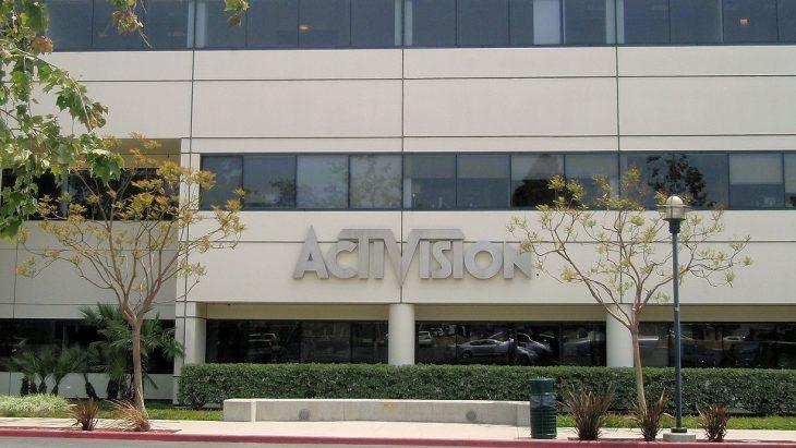 Activision HQ