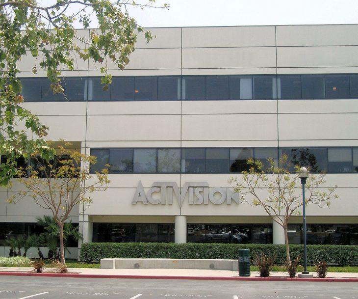 Activision - Headquarters Building