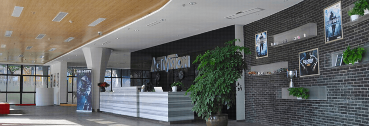 Activision Office