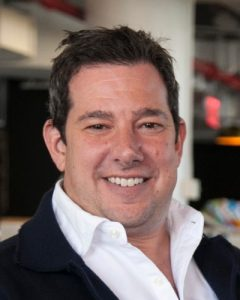 Adam Sussman hired as new President of Epic Games