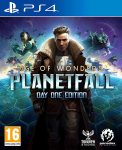 Age of Wonders Planetfall - PS4