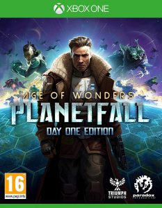 Age of Wonders Planetfall - Xbox One