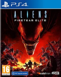 Aliens Fireteam Elite - PS4