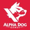 Alpha Dog - Logo