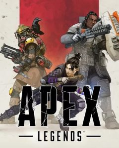 Apex Legends had 2.5 million players on launch day