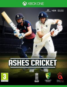 Ashes Cricket - Xbox One