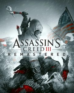 Assassin's Creed 3 for Nintendo Switch listed by Ubisoft