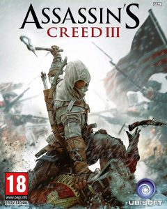 Assassin's Creed 3 Remastered launching March 2019