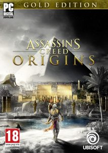 Assassins Creed Origins - Gold Edition - PC