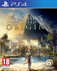 Assassin's Creed Origins review roundup