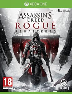 Assassin's Creed Rogue Remastered - Xbox One