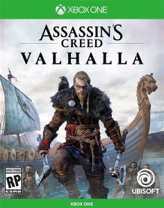 Assassin's Creed Valhalla - Reveal - US - Xbox One