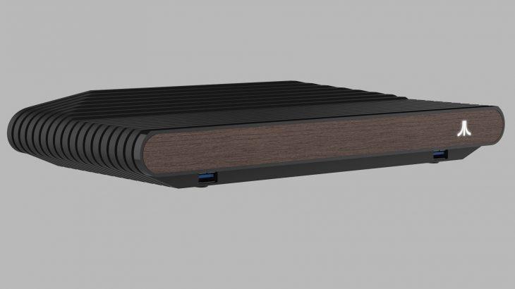 Atari VCS 800 Console
