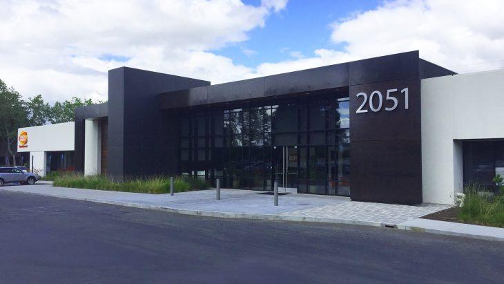 Bandai Namco Headquarters