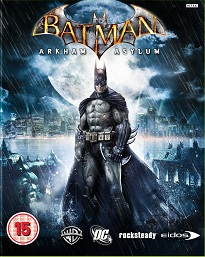 Batman: Arkham HD Collection News Leaked