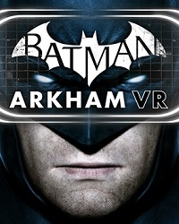 Batman: Arkham VR Announced as a PS4 Exclusive