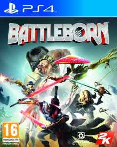 Battleborn Reviews