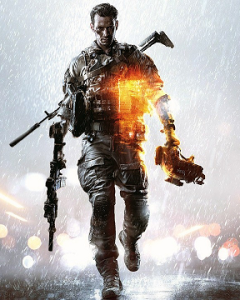 EA Confirm New Battlefield Game for Next Year
