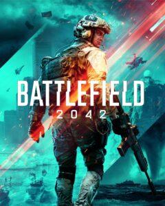 Battlefield 2042 delayed until November