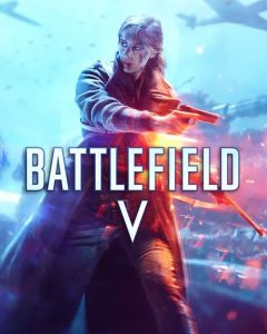 The next Battlefield 5 update will be the last