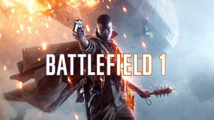 Battlefieled 1