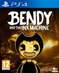 Bendy and the Ink Machine - PS4