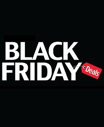 Black Friday 2018 best-sellers revealed