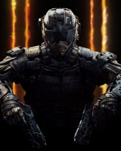Call of Duty 2018 will be Black Ops 4