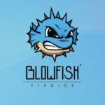 Blowfish Studios - Logo