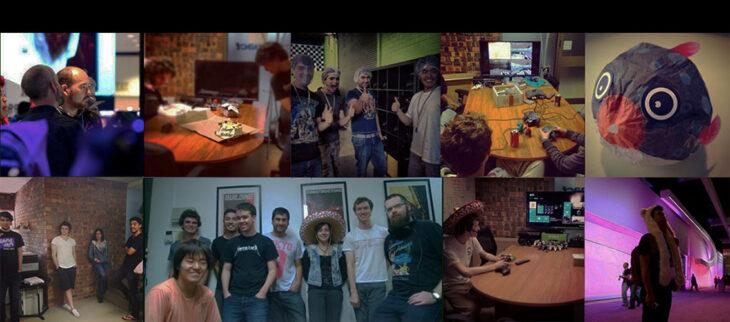 Blowfish Studios - Staff