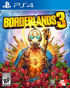 Borderlands 3 goes gold over a month ahead of launch