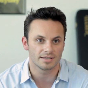 Brendan Iribe