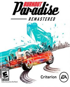 Release date for Burnout Paradise for Switch revealed