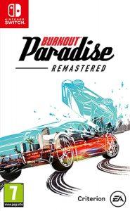 Burnout Paradise - Reveal - Switch