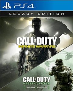COD: Modern Warfare Remastered not Sold Separately