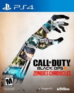 Call of Duty: Black Ops 3 Zombie Chronicles announced