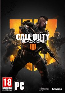 Call of Duty Black Ops 4 - PC