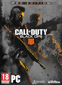 Call of Duty Black Ops 4 - Pro - PC