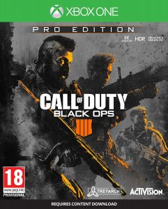Call of Duty Black Ops 4 - Pro - Xbox One