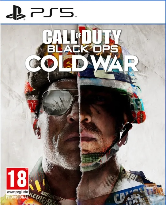 Call of Duty Black Ops Cold War - Reveal - PS5