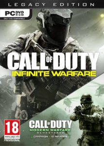 Call of Duty: Infinite Warfare Legacy Edition - PC