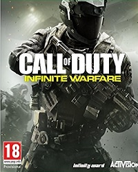 Call of Duty: Infinite Warfare is the Best Selling Video Game of 2016